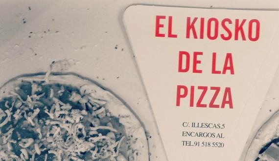 Pizzas del kiosko rec